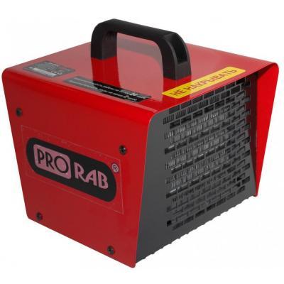 Электрический тепловентилятор Prorab EH 3 PTC 3 кВт