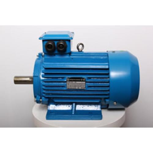 Электродвигатели переменного тока однофазные DMS