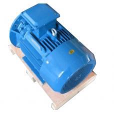 Электродвигатель АИР 63 В2 0,55 кВт*3000 об/мин. (2081)