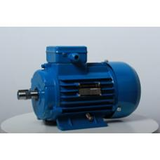 Электродвигатель АИР 71 А4 0,55 кВт*1500 об/мин. (1081)