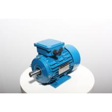 Электродвигатель АИР 71 В4 0,75 кВт*1500 об/мин. (1081)