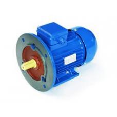 Электродвигатель АИР 71 В4 0,75 кВт*1500 об/мин. (2081)