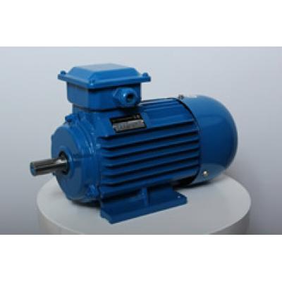 Электродвигатель АИР 80 В6 1,1 кВт*1000 об/мин. (1081)