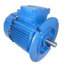 Электродвигатель АИР 80 В6 1,1 кВт*1000 об/мин. (3081)