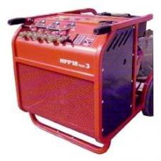 Гидравлическая станция HYCON HPP18V Multiflex (двухпоточная) (бензин)