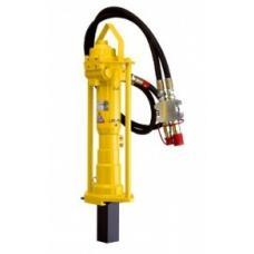 Гидравлический молоток для забивки столбов LPD-RV