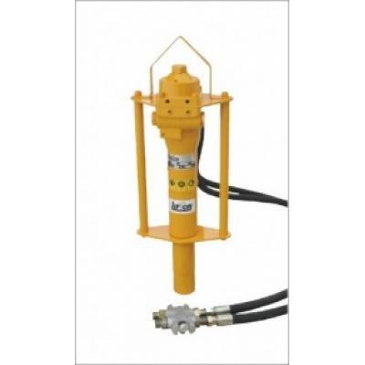 Гидравлический молоток для забивки столбов LPD-T