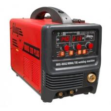INMIG 200 PLUS Сварочный полуавтомат инвертор Fubag, с горелкой FB 250 3м