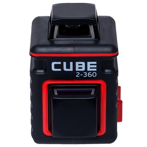 Нивелир ADA Cube 2-360 Professional Edition A00449