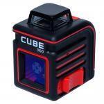Лазерный уровень (нивелир) ADA Cube 360 Basic Edition