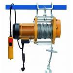 Лебедка электрическая BH250A