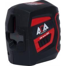 Линейный лазерный нивелир ADA ARMO 2D