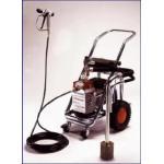 Агрегат окрасочный высокого давления Technover TR-10000 (380В)