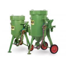 Пескоструйный аппарат DBS-100 RC