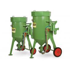 Пескоструйный аппарат DBS-200 RCS