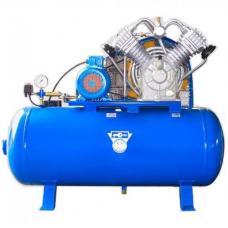 Поршневой компрессор С416М