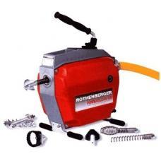 Прочистная машина R 650 (72680)