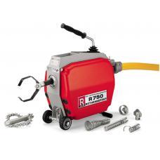 Прочистная машина R 750 без инстр. (72910)