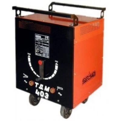 ТДМ 403 (380 В) сварочный трансформатор