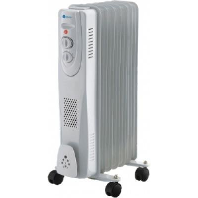 Радиатор масляный Selena SLR 2000   2,0кВт. (9 секций)