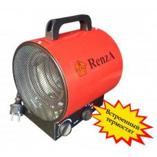 Тепловентилятор (с термостатом) BGP-3 RenzA