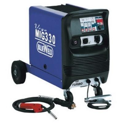 Vegamig Digital 330 Сварочный полуавтомат
