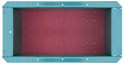 Оснастка формы для полнотелого блока 390х190х190 мм
