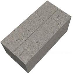 Готовый блок уменьшенной ширины