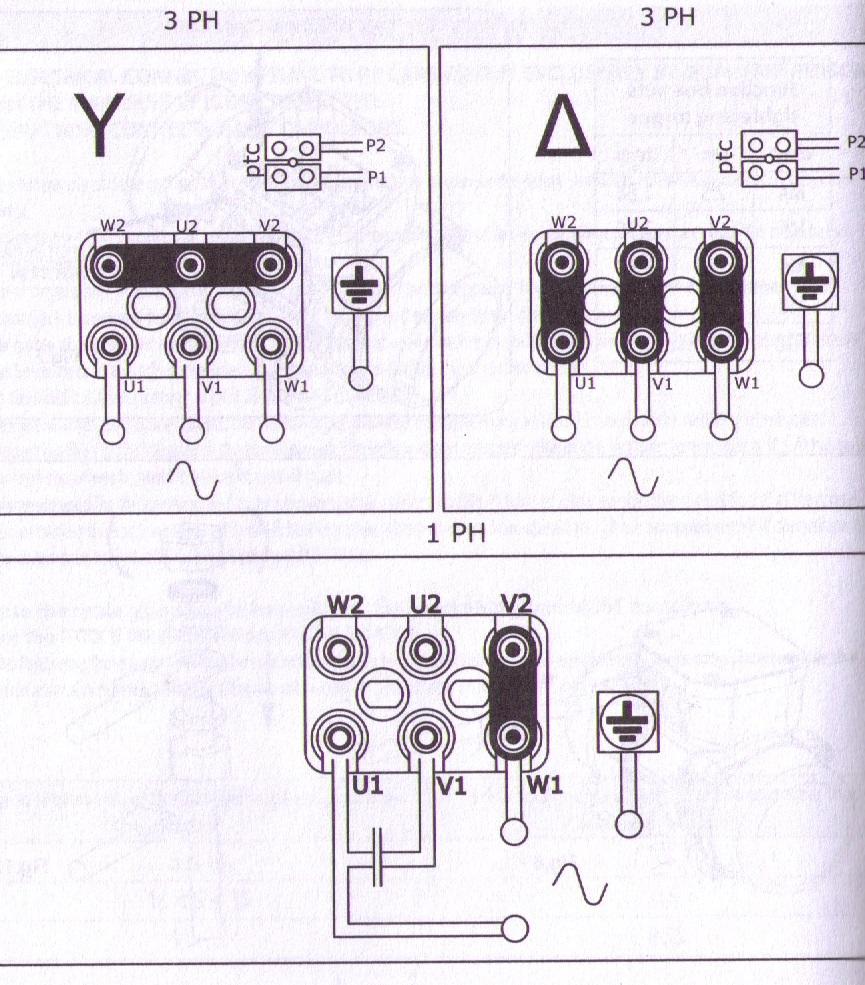 Подключение площадочного вибратора MVE
