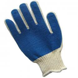 Перчатки ХБ с латексом 55г (10пар/уп)