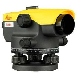 Нивелир оптический Leica Na320 с поверкой