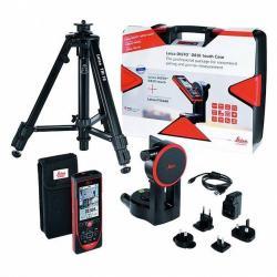 Дальномер лазерный Комплект Leica DISTO D810