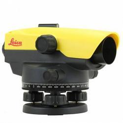 Нивелир оптический Leica Na532