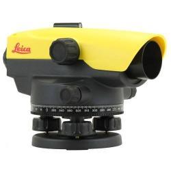 Нивелир оптический Leica Na524