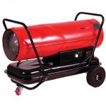 Дизельная тепловая пушка Fubag Passat 120 120 кВт