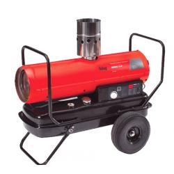 Дизельная тепловая пушка Fubag Passat 15AP 15 кВт