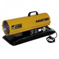 Дизельная тепловая пушка Master B 35 CED 10 кВт