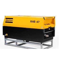 Дизельный компрессор XAS 47 box (без шасси)