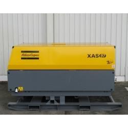 Дизельный компрессор XAS 97 box (без шасси)