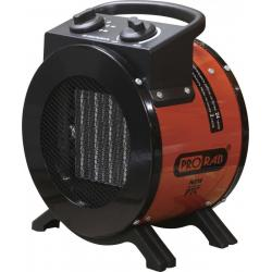 Электрический тепловентилятор Prorab EH 3.1 RA PTC 3 кВт