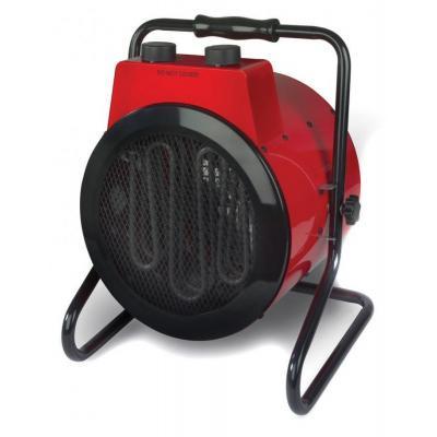 Электрический тепловентилятор Prorab EH 3 R 3 кВт
