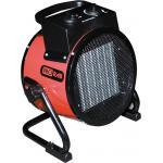 Электрический тепловентилятор Prorab EH 3 RA PTC 3 кВт
