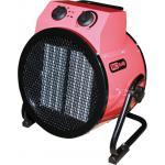Электрический тепловентилятор Prorab EH 5 RA PTC 5 кВт