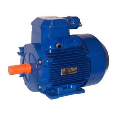 Электродвигатель 4ВР 63В2 0,55 кВт*3000 об/мин. (1081)
