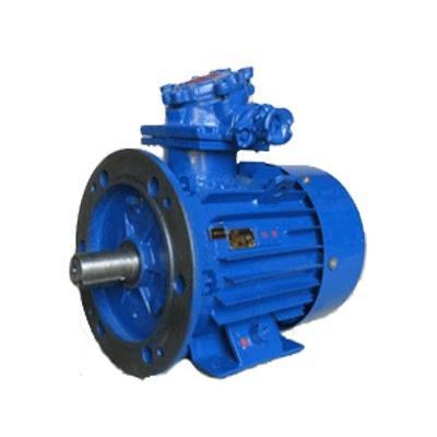 Электродвигатель 4ВР 63В2 0,55 кВт*3000 об/мин. (2081)