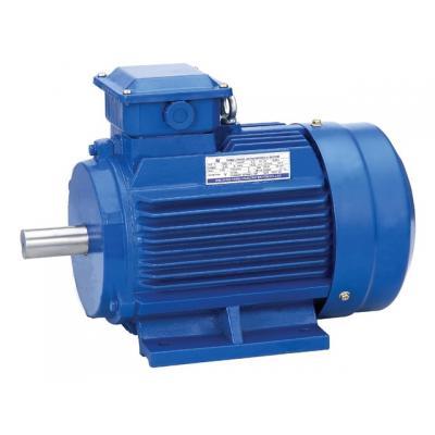 Электродвигатель АИР 63 А6 0,18 кВт*1000 об/мин. (1081)
