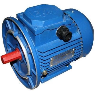 Электродвигатель 4ВР 71В4 0,75 кВт*1500 об/мин. (1081)