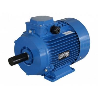 Электродвигатель АИР 80 А8 0,37 кВт*750 об/мин. (1081)