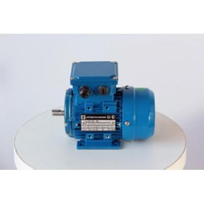 Электродвигатель АИР 56 В4 0,18 кВт*1500 об/мин. (1081)