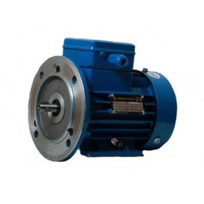 Электродвигатель АИР 56 В4 0,18 кВт*1500 об/мин. (3681)